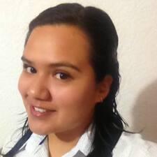 Profilo utente di Ana Catalina