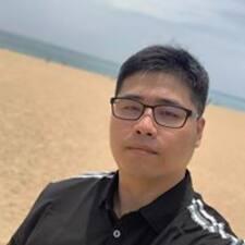 Hsueh-Chang - Profil Użytkownika