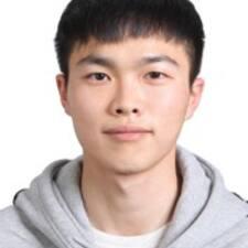 Suyeong User Profile