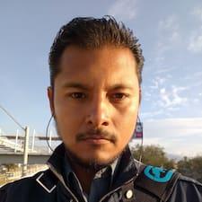 Perfil de usuario de Juan Manuel