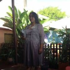 Profil utilisateur de Olga Francine