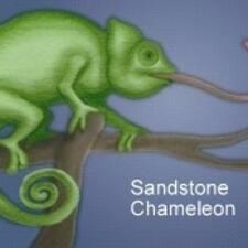Profil utilisateur de Sandstone