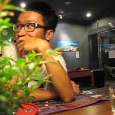 Zhong-Cheng felhasználói profilja