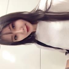 Profil utilisateur de 세라