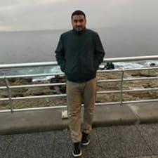Kurdo User Profile