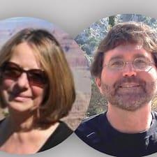 Kevin And Sharon的用戶個人資料
