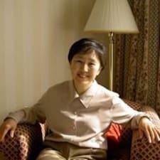 Profil utilisateur de Yeonseung