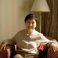 Yeonseung User Profile