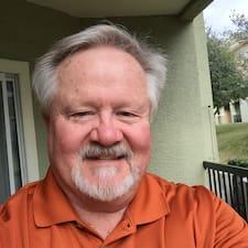 Profil Pengguna Jeffrey