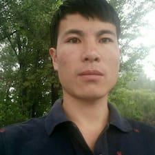 Profil korisnika 治军