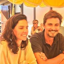 Marta & Zé Pedro