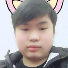 Profil utilisateur de 樊