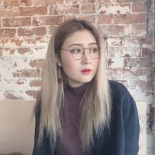 XueQi User Profile