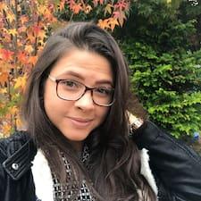 Profil korisnika Gaby