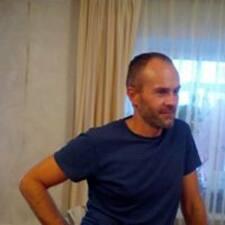 Profil utilisateur de Міщенко