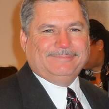 George A. felhasználói profilja