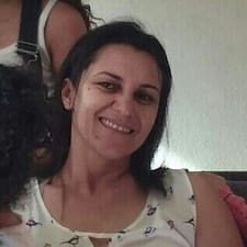 Profil utilisateur de Maria Sione