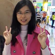Profil utilisateur de 彩梅
