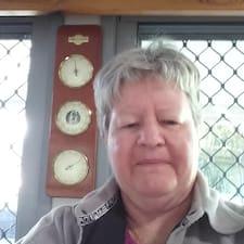 Sue-Anne Brukerprofil