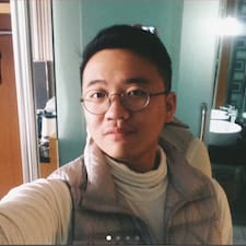 天宇 Superhost házigazda.