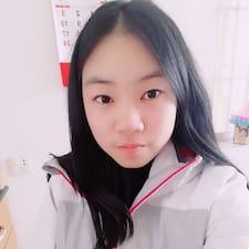 琳枫 felhasználói profilja