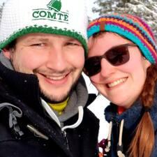 Profil korisnika Gaëlle & Yoann