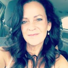 Profil utilisateur de Melita Rene