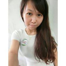 โพรไฟล์ผู้ใช้ Aileen Chai