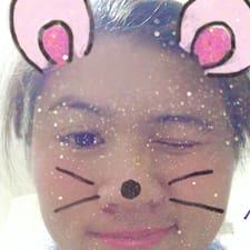 Profil Pengguna 玉娥