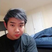 Profil utilisateur de Rolan Victor