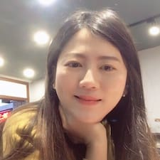 Miao Yu User Profile