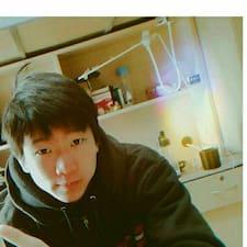 Nutzerprofil von Haihan