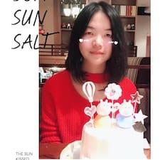 Perfil de usuario de 靖宇