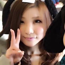 Asakoさんのプロフィール