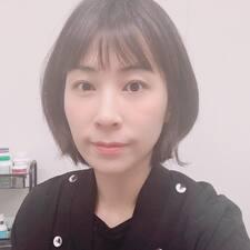 Miji User Profile
