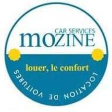 Профиль пользователя Mozine
