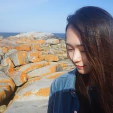 Nutzerprofil von Zhexi