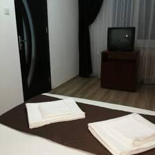 Nutzerprofil von Apartament