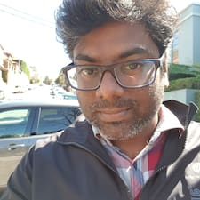 Profil utilisateur de Kumar