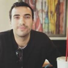 Profil korisnika Nader