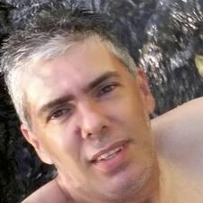 Giovani User Profile