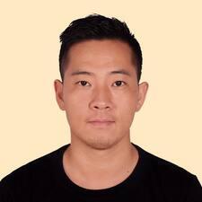 Profil Pengguna 海丰
