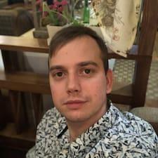 Gebruikersprofiel Dmitrii