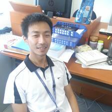 きくん User Profile