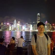 Sei Yong Kullanıcı Profili