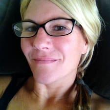 Кориснички профил на Samantha