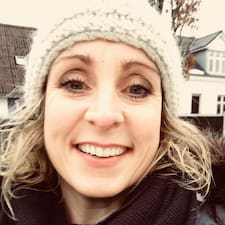 Christina Brugerprofil