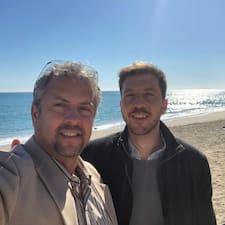 Luis & Pablo User Profile