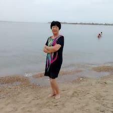 Profil utilisateur de 振秋
