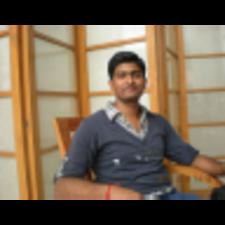 Profilo utente di Anant